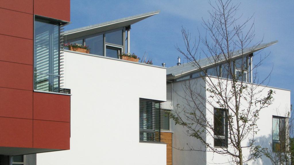 weber und partner freie architekten bda kreativregion e v. Black Bedroom Furniture Sets. Home Design Ideas